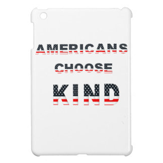 Americans choose kind cover for the iPad mini
