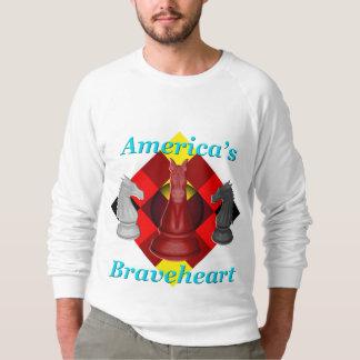America's Braveheart Sweatshirt