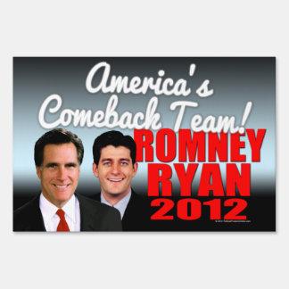 America's Comeback Team