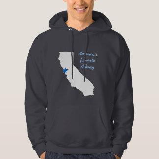 America's favorite Albany hoodie