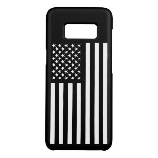America's Flag White Case-Mate Samsung Galaxy S8 Case
