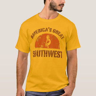 America's Great Southwest T-Shirt
