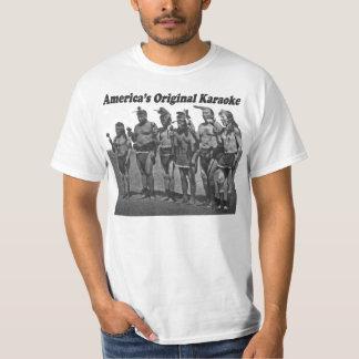 America's Original Karaoke T-Shirt