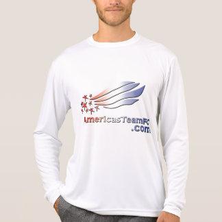 Americas Team FC - Logo Color-2 T-Shirt