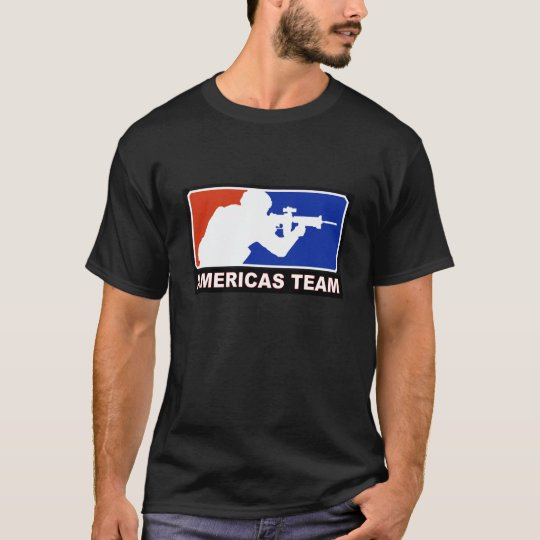 Americas team T-Shirt