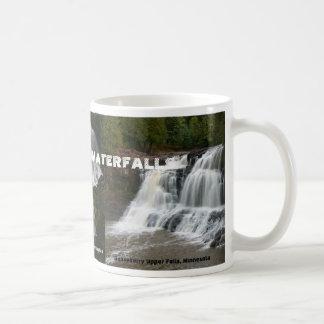America's Waterfalls Coffee Mug