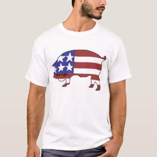 Amerikan Pig T-Shirt