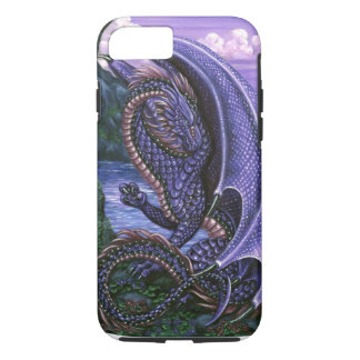 Amethyst Dragon iPhone 8/7 Case