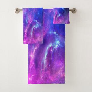 Amethyst Dreams Bath Towel Set