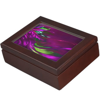 Amethyst Dreams Memory Box