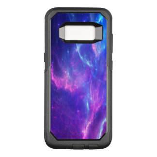 Amethyst Dreams OtterBox Commuter Samsung Galaxy S8 Case