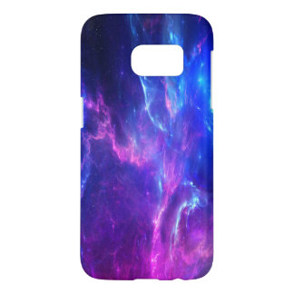 Amethyst Dreams Samsung Galaxy S7 Case