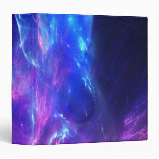Amethyst Dreams Vinyl Binder