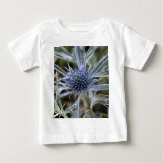 Amethyst eryngo (Eryngium amethystinum) Baby T-Shirt