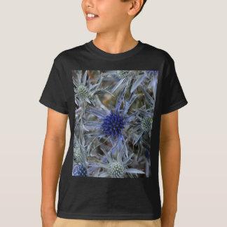 Amethyst eryngo (Eryngium amethystinum) T-Shirt
