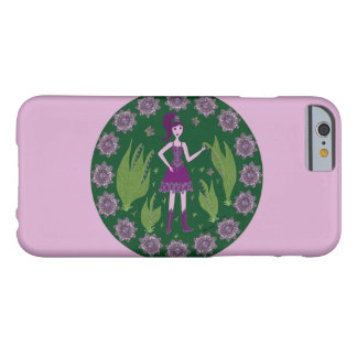 Amethyst Faerie Barely There iPhone 6 Case