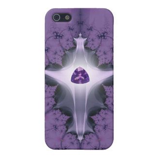 Amethyst Goddess iPhone Case iPhone 5/5S Case