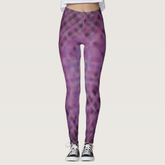 Amethyst Jeweltone Leggings