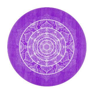 Amethyst Mandala Boards