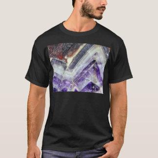 Amethyst Mountain Quartz T-Shirt