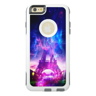 Amethyst Parisian Dreams OtterBox iPhone 6/6s Plus Case