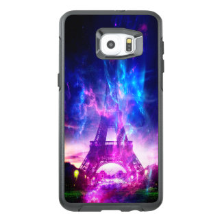 Amethyst Parisian Dreams OtterBox Samsung Galaxy S6 Edge Plus Case