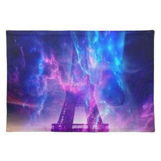 Amethyst Parisian Dreams Placemat