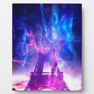 Amethyst Parisian Dreams Plaque