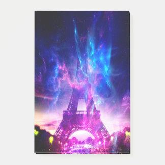Amethyst Parisian Dreams Post-it Notes