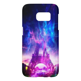 Amethyst Parisian Dreams Samsung Galaxy S7 Case