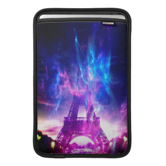 Amethyst Parisian Dreams Sleeve For MacBook Air
