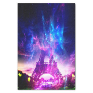 Amethyst Parisian Dreams Tissue Paper