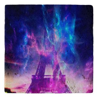 Amethyst Parisian Dreams Trivet