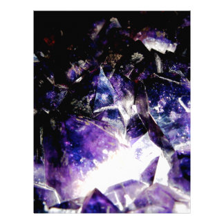 Amethyst Products By Bliss Travelers Letterhead