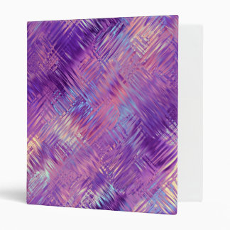 Amethyst Purple Crystal Gel Texture Binders