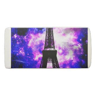 Amethyst Rose Parisian Dreams Eraser