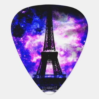 Amethyst Rose Parisian Dreams Guitar Pick