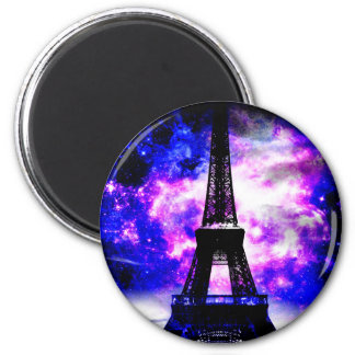 Amethyst Rose Parisian Dreams Magnet