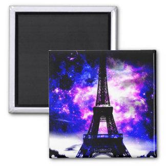 Amethyst Rose Parisian Dreams Magnet