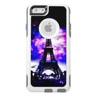 Amethyst Rose Parisian Dreams OtterBox iPhone 6/6s Case