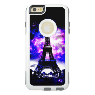Amethyst Rose Parisian Dreams OtterBox iPhone 6/6s Plus Case