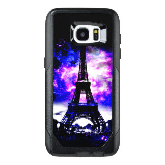 Amethyst Rose Parisian Dreams OtterBox Samsung Galaxy S7 Edge Case