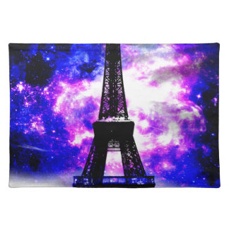 Amethyst Rose Parisian Dreams Placemat