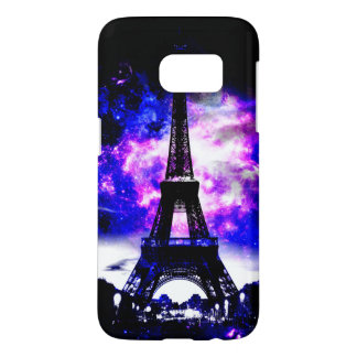 Amethyst Rose Parisian Dreams Samsung Galaxy S7 Case