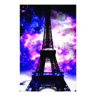 Amethyst Rose Parisian Dreams Stationery