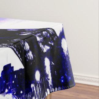 Amethyst Rose Parisian Dreams Tablecloth