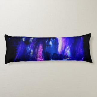 Amethyst Sapphire Bali Dreams Body Pillow