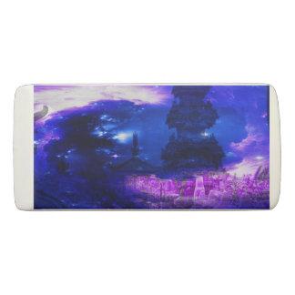 Amethyst Sapphire Bali Dreams Eraser