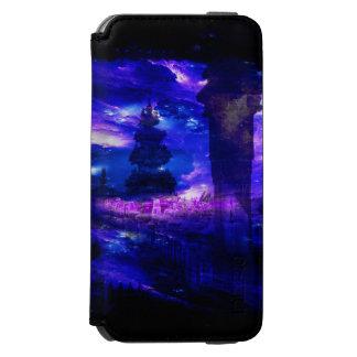 Amethyst Sapphire Bali Dreams Incipio Watson™ iPhone 6 Wallet Case