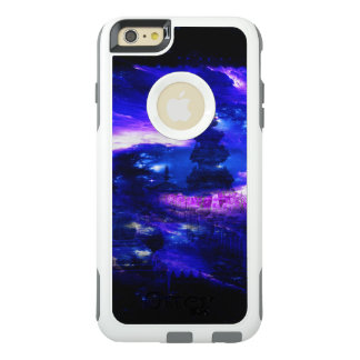 Amethyst Sapphire Bali Dreams OtterBox iPhone 6/6s Plus Case